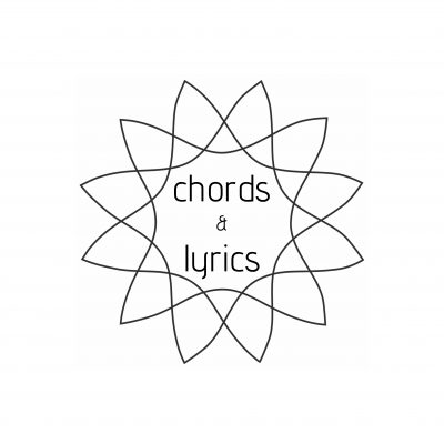 chords & lyrics